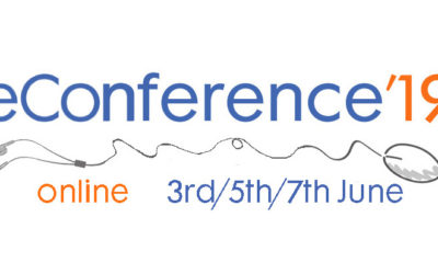 eConference – Save the Date